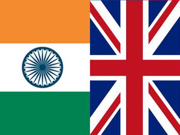 India,UK to open trade to support growth