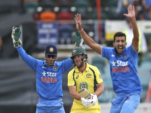 Reasons for India's 4th ODI defeat
