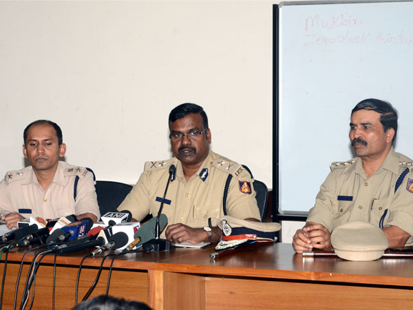 Police in techie murder