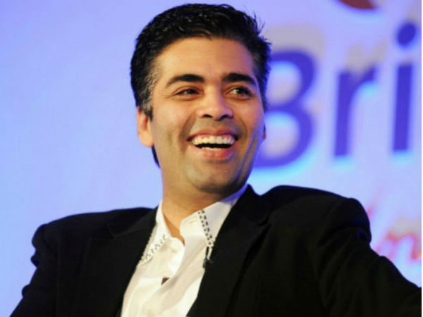 Know why Karan Johar sparked controversy.