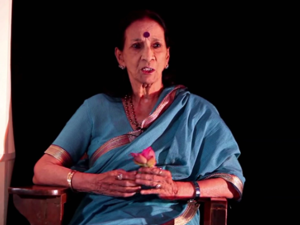 Mallika Sarabhai lashes out at PM Modi for not condoling her mother's death