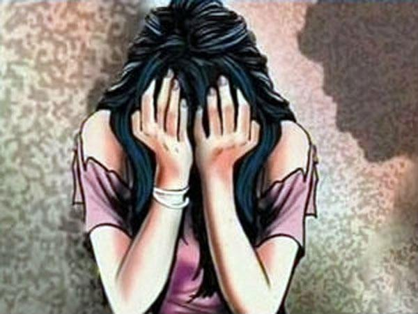 Har shocker: 20-yr-old law student raped
