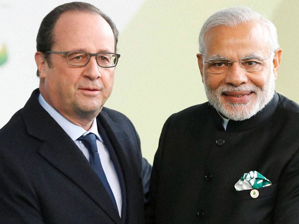 How India and France can fight terrorism