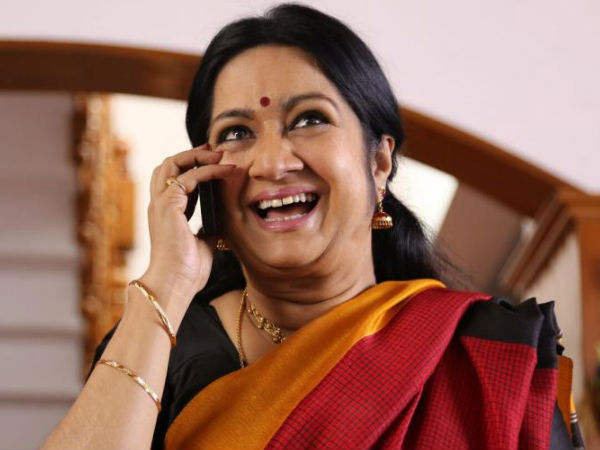 Malayalam actress Kalpana passes away at 51.