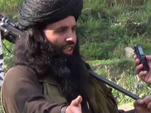 How many more times will TTP chief die?