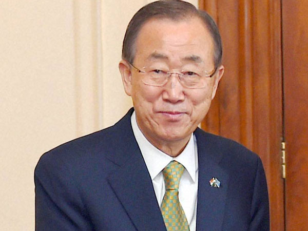 UN chief welcomes Nepal's amendments