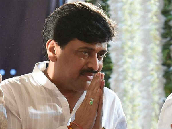 Ashok Chavan may be prosecuted