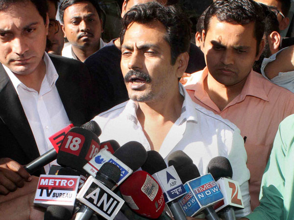 Incident was planned, says Nawazuddin