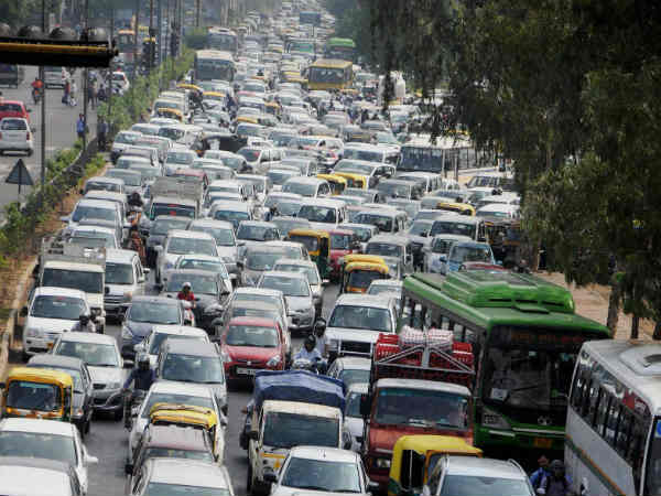 Provide air quality report during odd-even scheme: NGT to ...