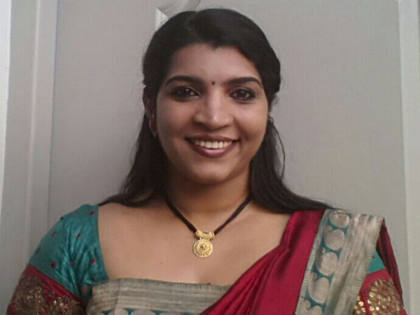 saritha nair video