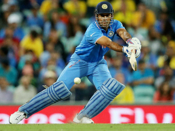 MS Dhoni lauded his bowlers