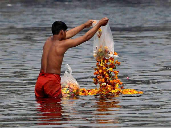 1600 villages to brainstorm over Ganga