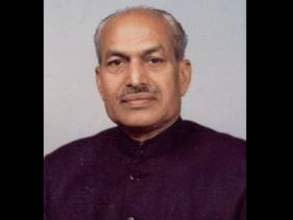 Gen KV Krishna Rao passes away