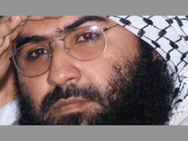 France to call for UN action against  Jaish chief Masood Azhar
