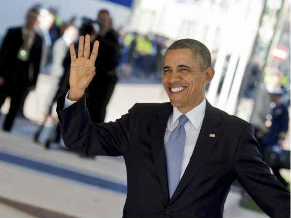 Obama to visit US mosque