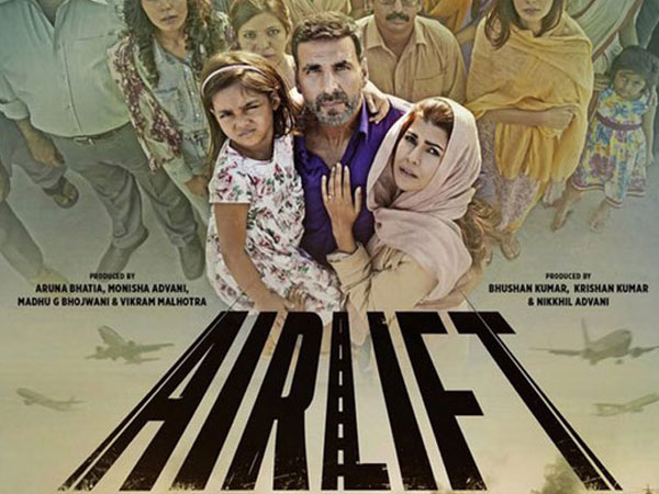 'Airlift': How Air India created record