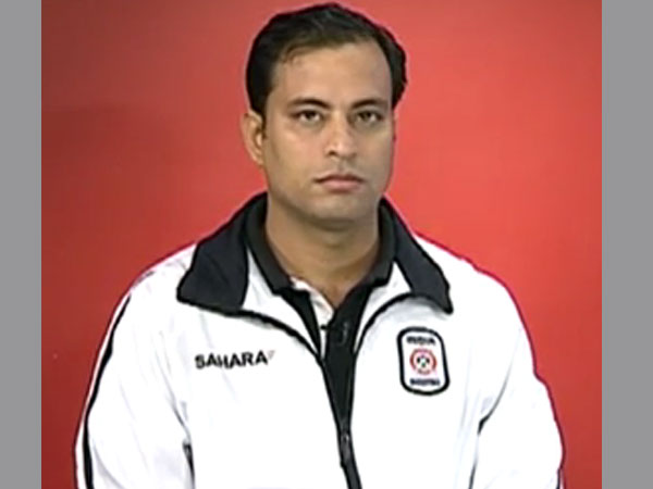 Rio Olympic quota winner Sanjeev Rajput