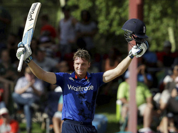 Centurion Buttler leads England to rain-hit triumph against South Africa