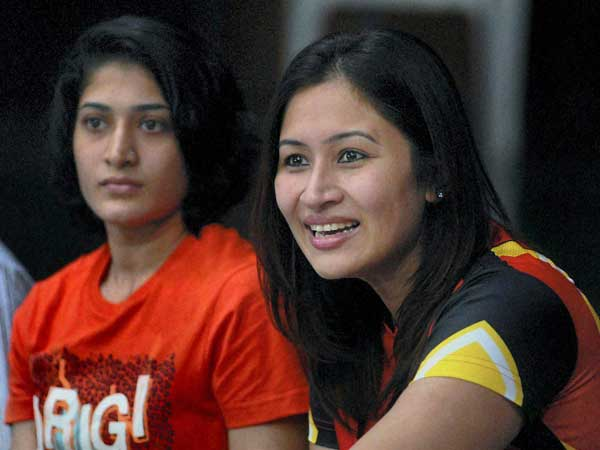 India shuttlers lack self belief: Coach