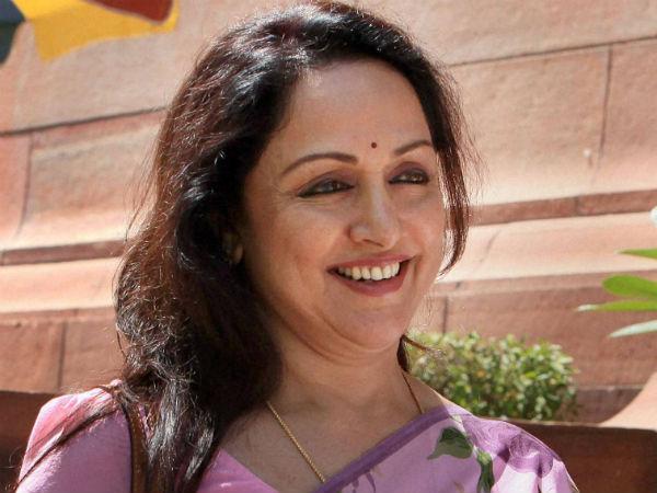Hema Malini backs Salman as goodwill ambassador of India's Olympic contingent