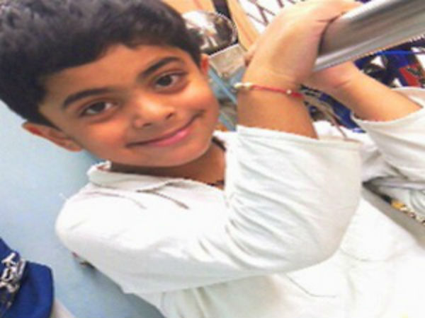 School kid's death:CBI probe recommended