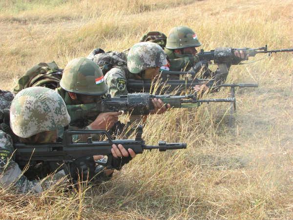 SF-10 commandos kill Meghalaya's most wanted militant Norrok
