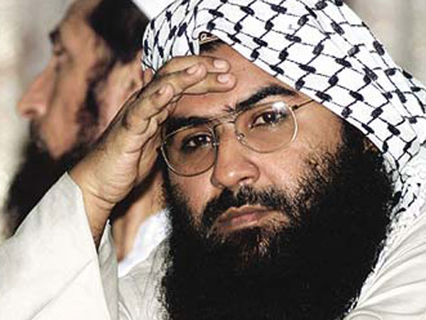 Masood Azhar goes missing