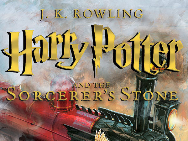 Harry Potter Book July ~ New script on harry potter out as book in july