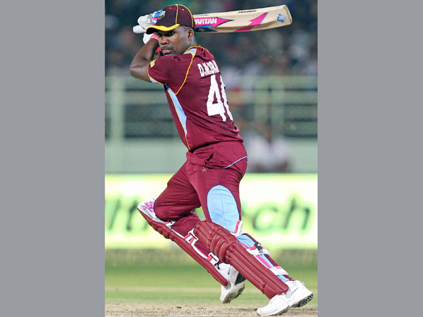 Darren Bravo has withdrawn from World T20