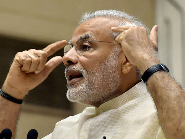 Congress seeks Modi's explanation