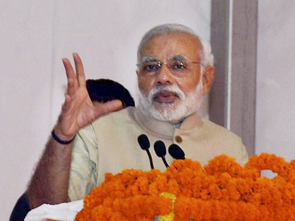 PM Modi's adopted Jayapur village gets Charkhas and Looms