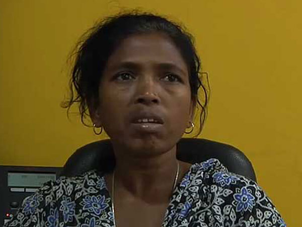 Soni Sori may lose her eyesight: Docs