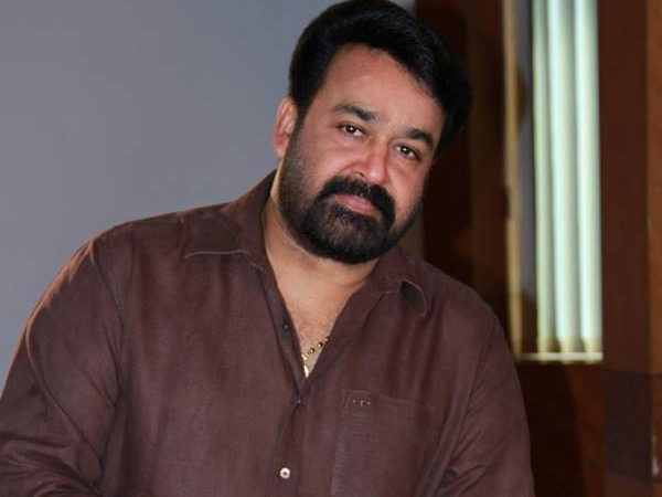 JNU row: Mohanlal writes emotional blog