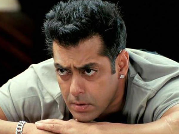 'Threat to kill' Salman Khan: Anonymous caller threatens to kill actor.