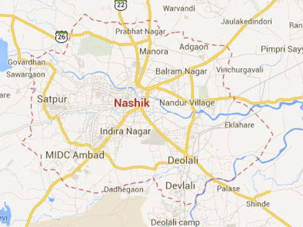 Nashik:284 unauthorised religious places