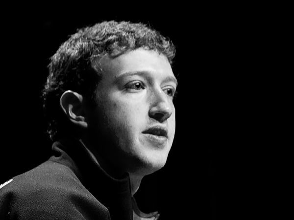 Facebooks founder and Chief Executive Officer Mark Zuckerberg