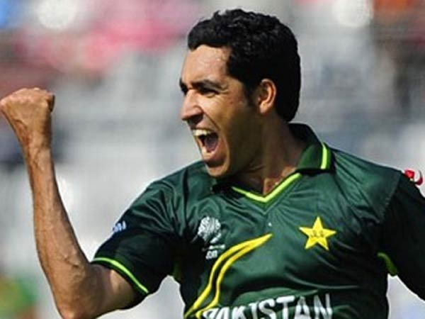Pakistan's Umar Gul has bagged 11 wickets