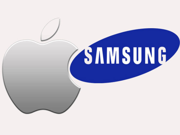 Apple and Samsung settle iPhone patent battle after 7 years