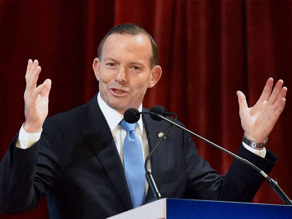 Would have won election, says Abbott
