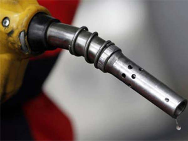 Petrol prices slashed by Rs 3.02/litre