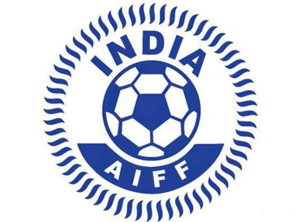 File photo: AIFF official logo