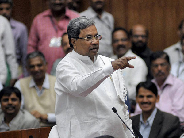 Siddaramaiah's watch worth Rs 70 lakh?