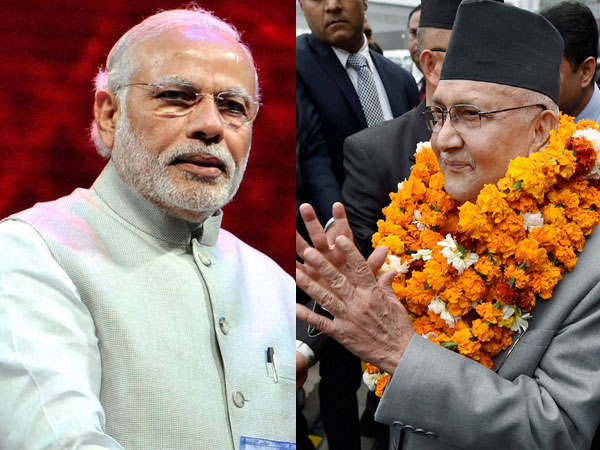 Ind-Nepal relations will strengthen