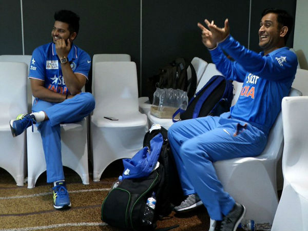 Team India getting candid with camera ahead of Asia Cup