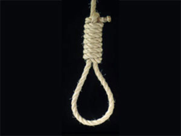 Hanged to Death