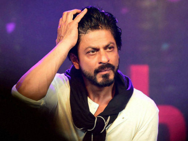 What freedom of speech means to Shah Rukh.