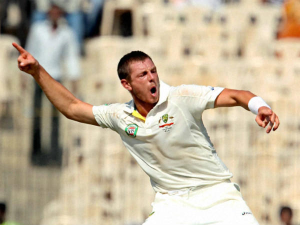 Australia pacer Pattinson ruled out with injury
