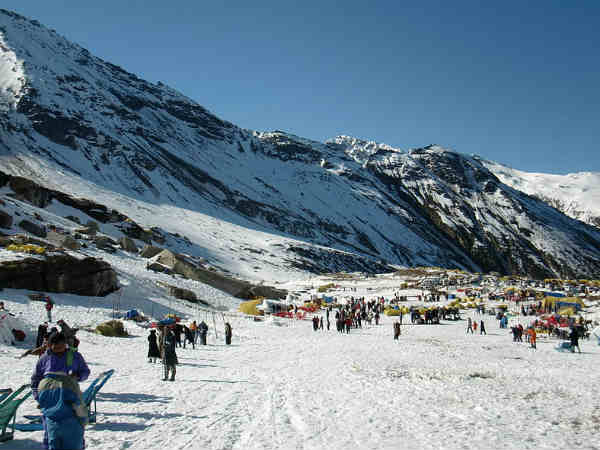 Rohtang Pass to be opened soon