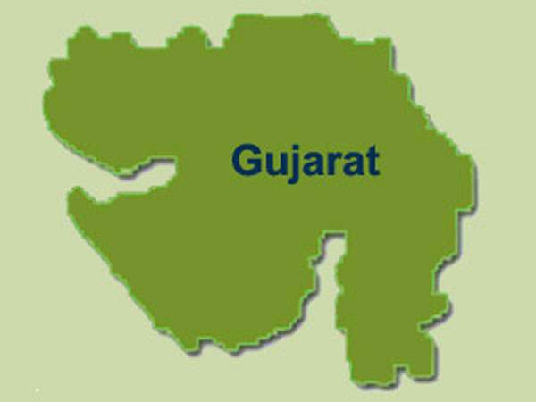 10 terrorists infiltrated into Gujarat.