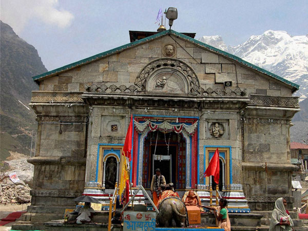 Kedarnath to reopen on May 9